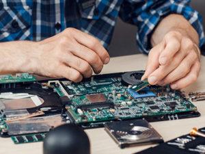 Техническая экспертиза компьютерной техники