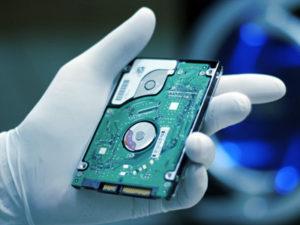 Набор инструментов для компьютерной экспертизы