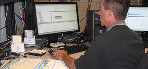 Этапы компьютерной экспертизы