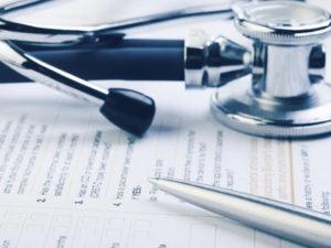 Протокол судебно-медицинской экспертизы