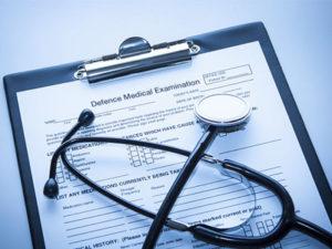 Понятие судебно-медицинской экспертизы