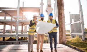 Расчет стоимости обследования зданий