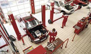 Экспертиза технического состояния автомашины