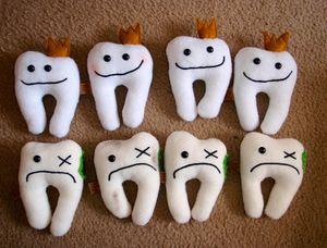 Стоматологическая экспертиза.